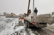 Дорога между двумя селами отремонтирована в Дахадаевском районе