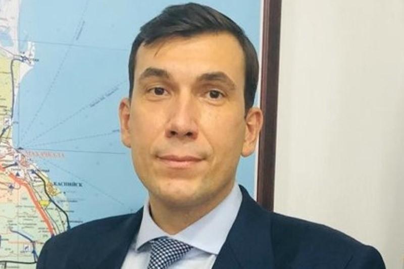 Гендиректором «Газпром межрегионгаз Махачкала» избран Александр Давыдов