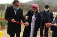 В Каякентском районе открылся фельдшерско-акушерский пункт