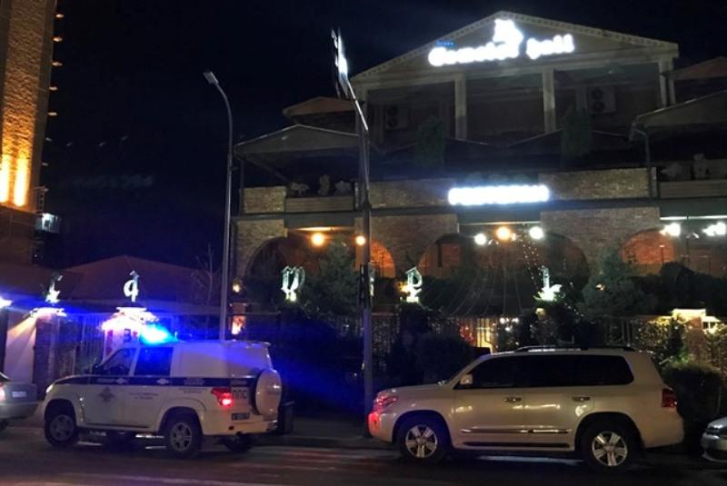 Два махачкалинских ресторана попались на нарушении антиковидных ограничений