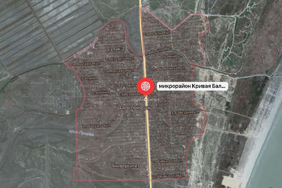 Дело об убийстве возбуждено по факту гибели в Махачкале Виталия Гасанова