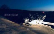 В результате ДТП в Левашинском районе погибли три человека