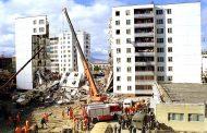 История одного взрыва