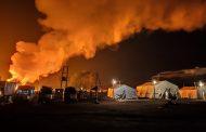 Суд оштрафовал компанию, которой принадлежит горящая нефтескважина в Ногайском районе