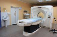 Девять новых компьютерных томографов переданы больницам Дагестана