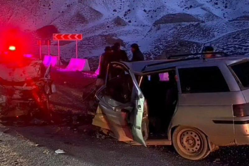 Четыре человека погибли в результате ДТП в районе Леваши