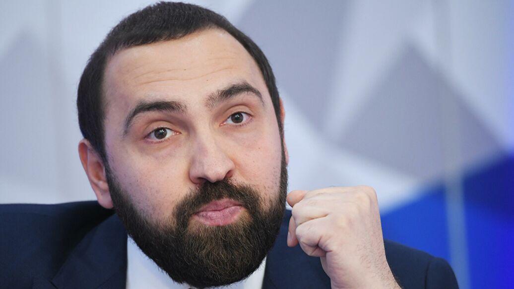 Султан Хамзаев о праздновании 100-летнего юбилея ДАССР