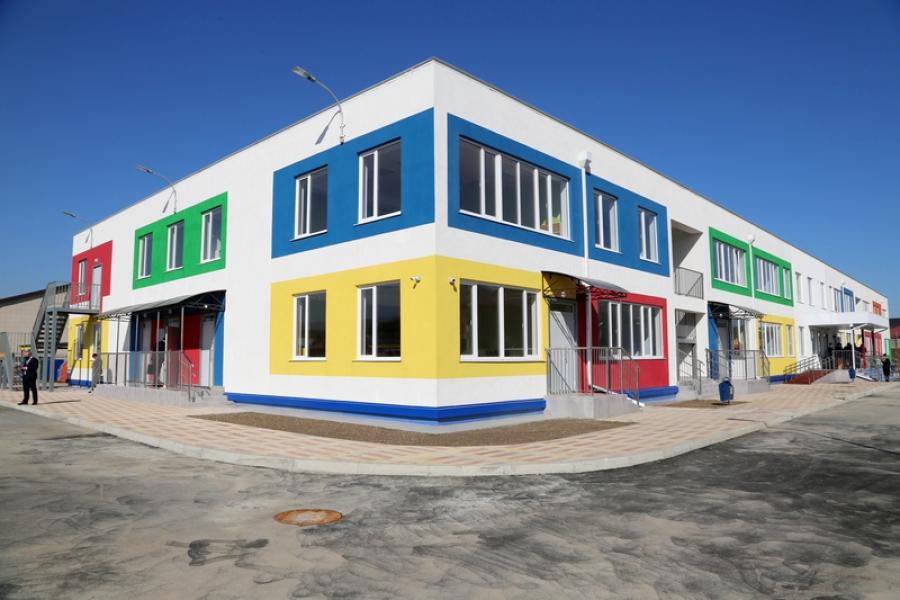В Дагестане к 1 сентября планируется построить 59 школ и детских садов