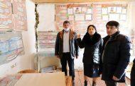 Учащиеся аккинской школы будут временно обучаться в арендованном помещении
