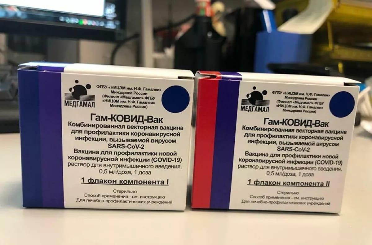 В Каякентском районе стартовала вакцинация от COVID-19