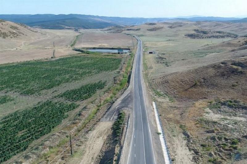 На ремонт дороги Мамедкала – Хучни выделено более 470 млн рублей