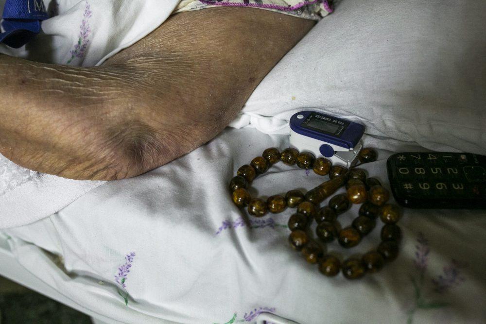 Ковид-пациенты в Дагестане помолодели и болеют тяжелее. Репортаж из красной зоны
