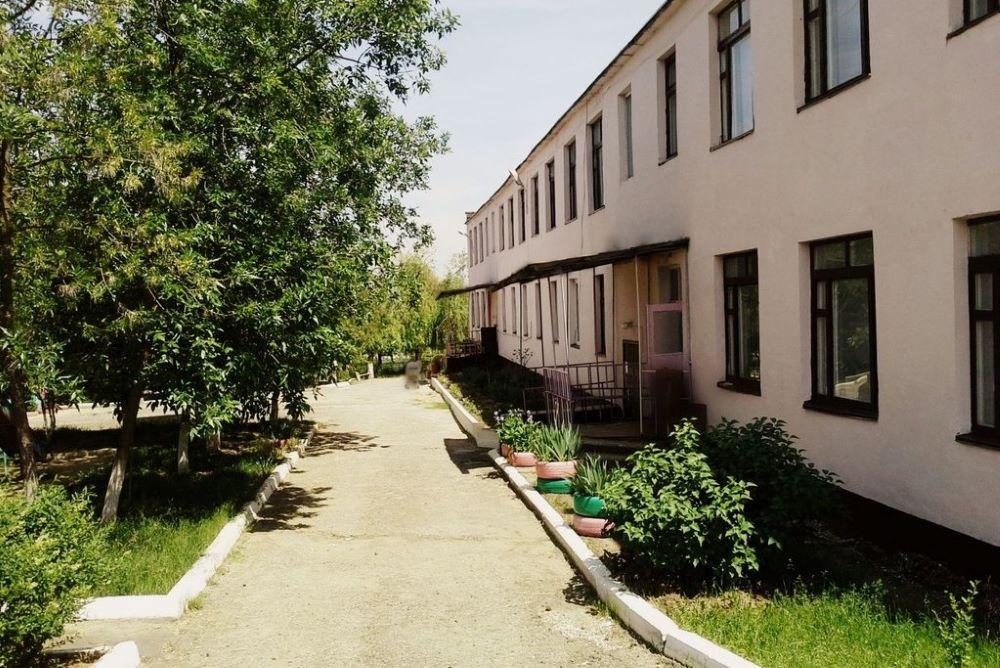 В Буйнакске закрыты детские сады. Мэрия просит не пользоваться водой из-под крана