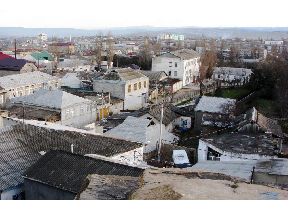 Жителям Буйнакска разрешили употреблять водопроводную воду