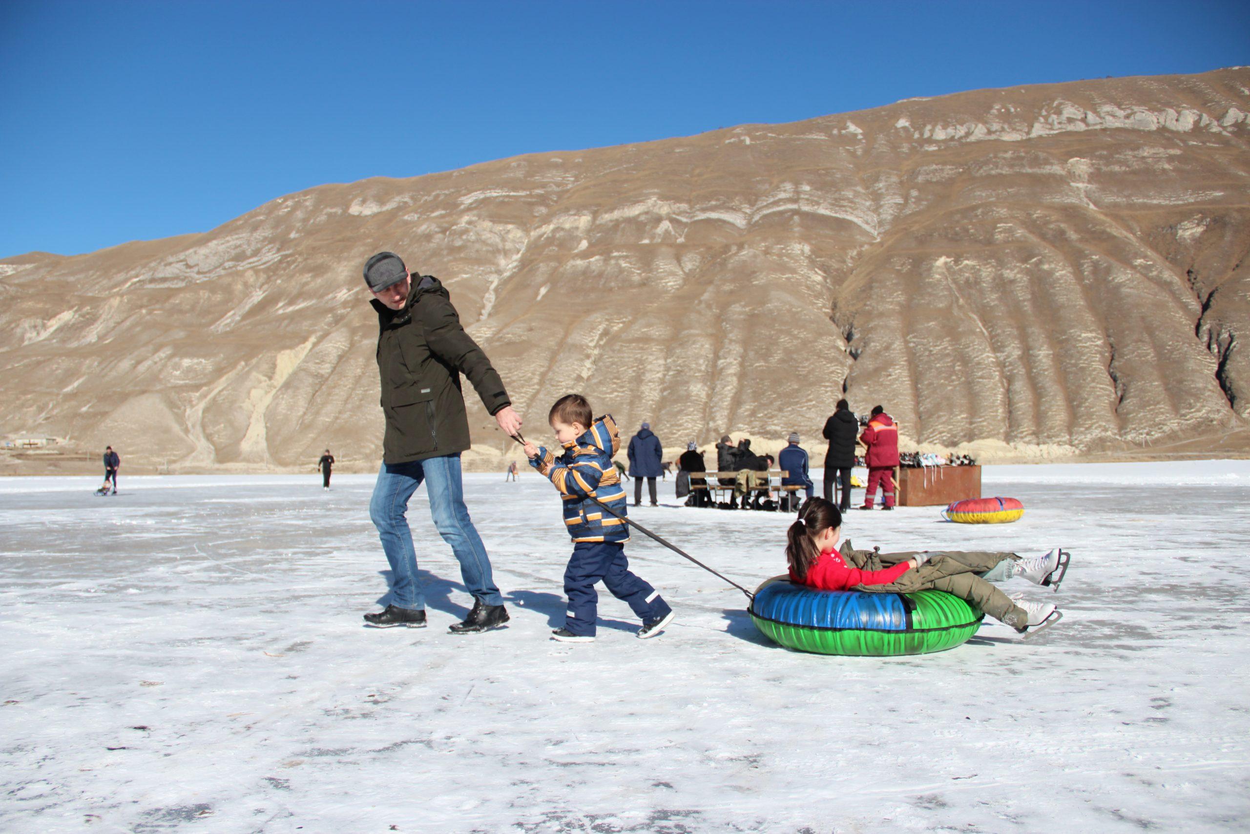 Как по-зимнему отдохнуть в Дагестане: места, цены, нюансы