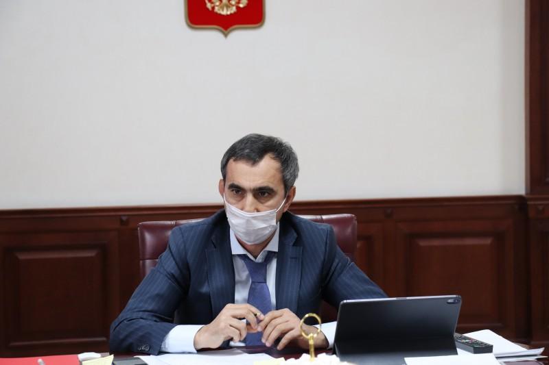 Минимущество Дагестана планирует создать единый реестр республиканских земель