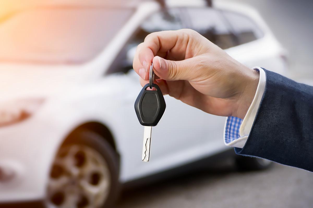 Государство помогает гражданам при покупке автомобиля