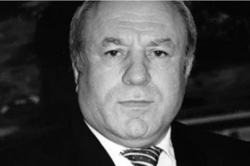 Скончался политический иобщественный деятель Амучи Амутинов