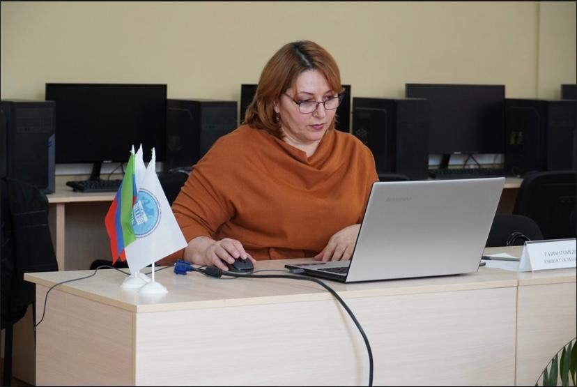 ДИРО принял участие в круглом столе, посвященном проблемам дистанционного обучения
