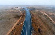 Упрдор «Каспий» сократил расстояние от Махачкалы до Астрахани в 1,5 раза
