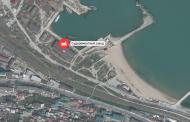 Возбуждено дело о загрязнении Каспия в районе судоремонтного завода в Махачкале