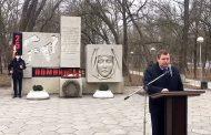 В Кизляре прошли траурные мероприятия в годовщину теракта 1996 года