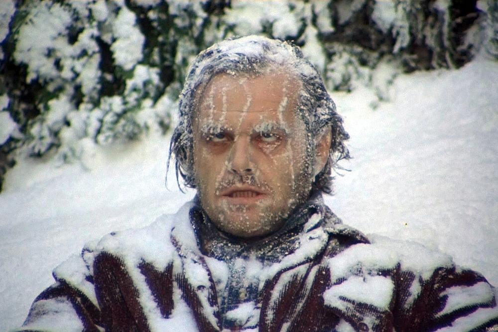 Дагестан ждет очередное испытание: крещенские морозы и снегопад