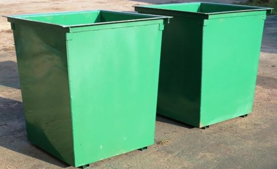 Глава компании «Экологи-Ка» заподозрен в мошенничестве с контейнерами для школ и детсадов