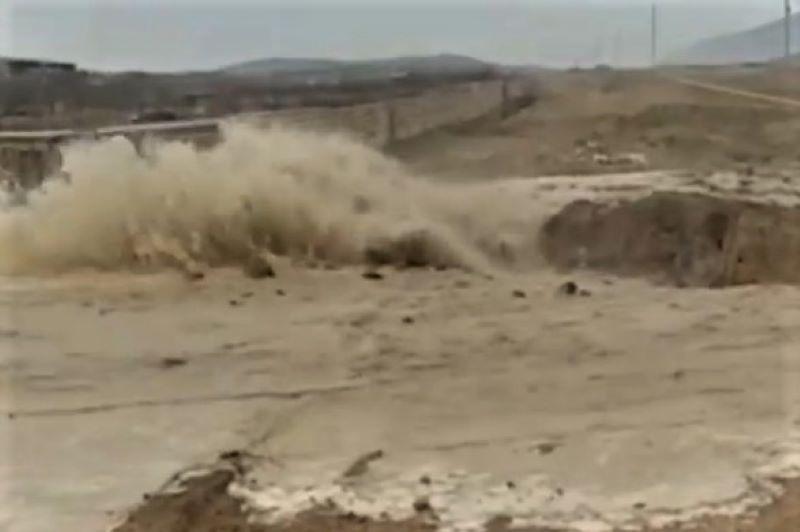 Буйнакск остался без воды из-за аварии на водоводе