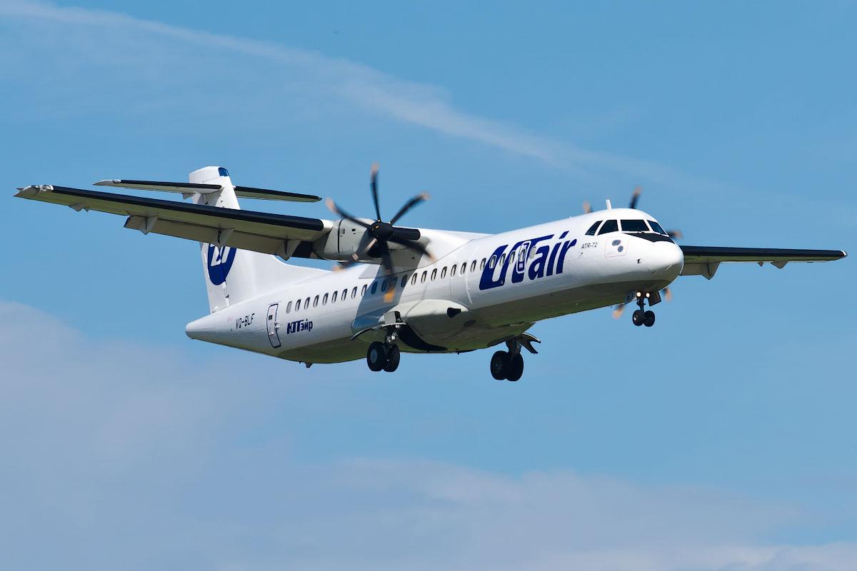 В марте будет запущен первый рейс по маршруту Махачкала-Ставрополь