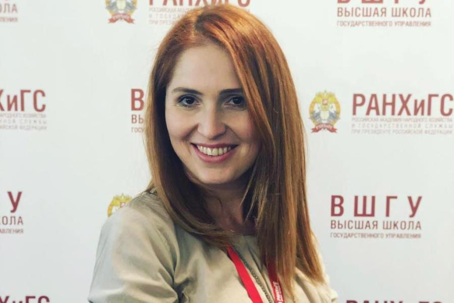 Назначен новый руководитель РГВК «Дагестан»