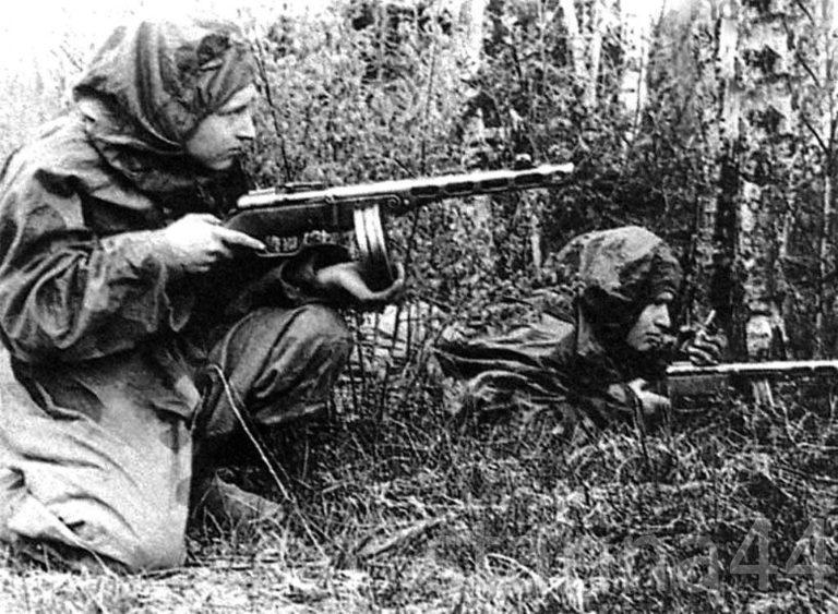 О герое Великой Отечественной войны Алимхане Асанове