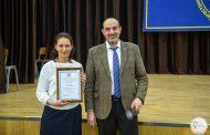 Дагестанский государственный университет народного хозяйства отметил свое 30-летие