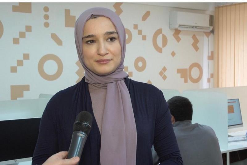 Загират Буттаева: «Правительство Дагестана оказывает существенную поддержку развитию бизнеса в регионе»