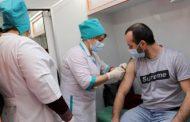 Работники спортивных школ Табасаранского района привились от коронавируса
