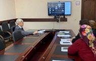 В ДИРО прошел семинар «Вековой путь Дагестана в современной исторической науке»