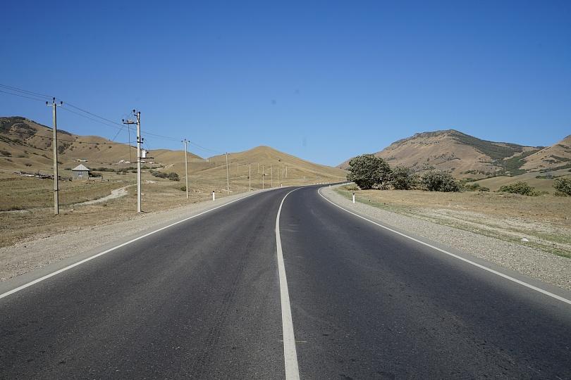 В 2021 году в Дагестане планируется отремонтировать 105 километров дорог