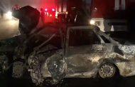 В результате двух ДТП на территории Дагестана погибли два человека