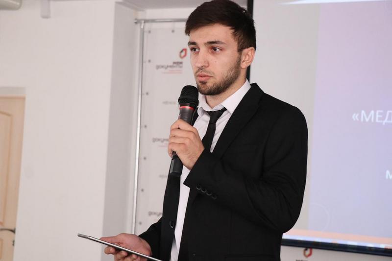Магомед Магомедалиев: «Нужно прислушиваться к мнению молодежи»