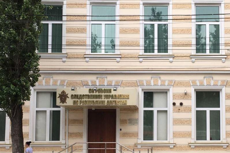 В Дагестане бывшие полицейские задержаны по подозрению в похищении человека
