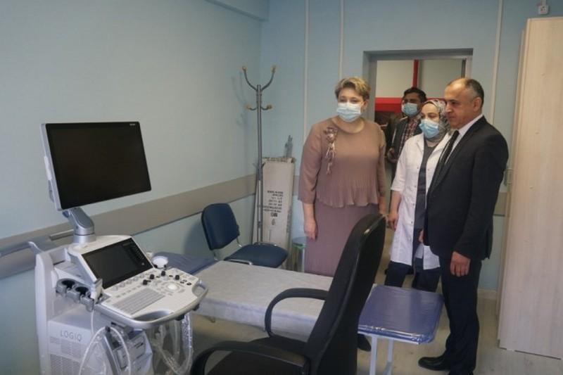 В приемном отделении РКБ заработала триаж-система приема пациентов