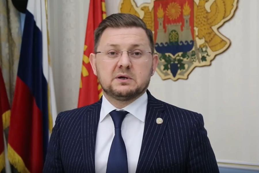 Мэр Махачкалы прокомментировал ХХ съезд партии «Единая Россия»