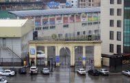 Стадион имени Исинбаевой в Махачкале закрыли на ремонт