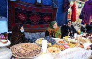 В Гумбетовском районе состоялась сельскохозяйственная ярмарка в честь столетия ДАССР