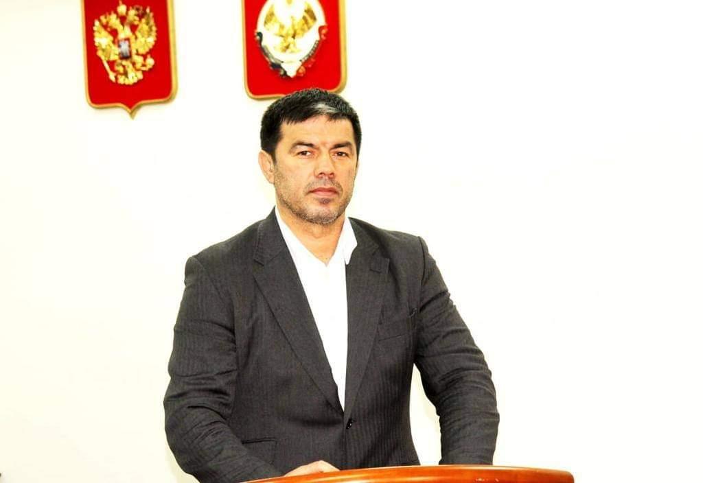 Глава Гумбетовского района реализует проекты партии «Единая Россия»