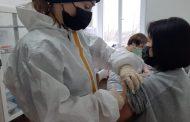 В Кизляре прививку от коронавируса сделали более 430 человек