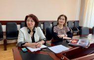 ДИРО принял участие в рабочем совещании минпросвещения России