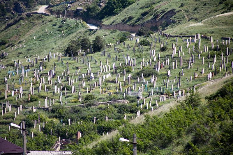 Росстат: смертность в Дагестане в 2020 году выросла на 34%