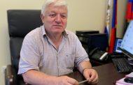 Гамзат Джамалудинов назначен ректором ДИРО