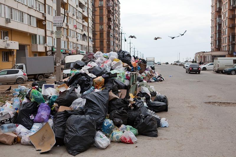 Руководители Унцукульского района объявили о готовности провести субботник по уборке мусора в Махачкале
